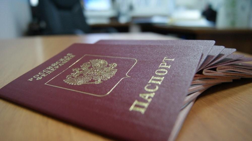 В МВД ДНР упростили процедуру оформления паспорта РФ