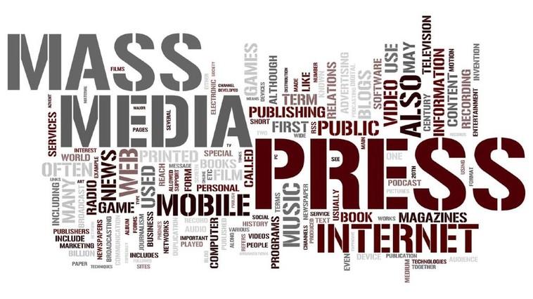 В Республике за год получили аккредитацию более тысячи представителей СМИ