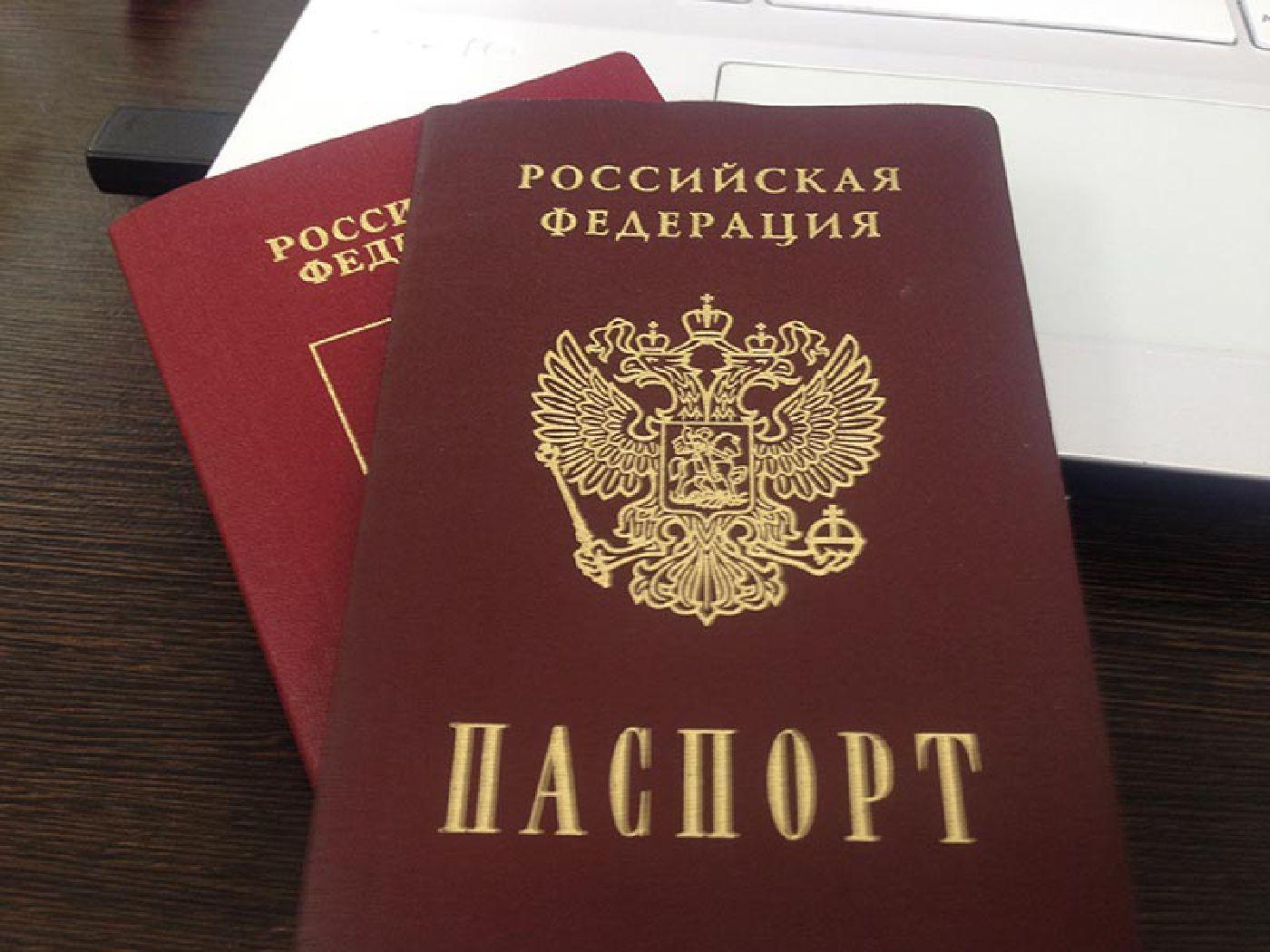 Путин подписал указ об упрощенной выдаче российских паспортов жителям ДНР и ЛНР