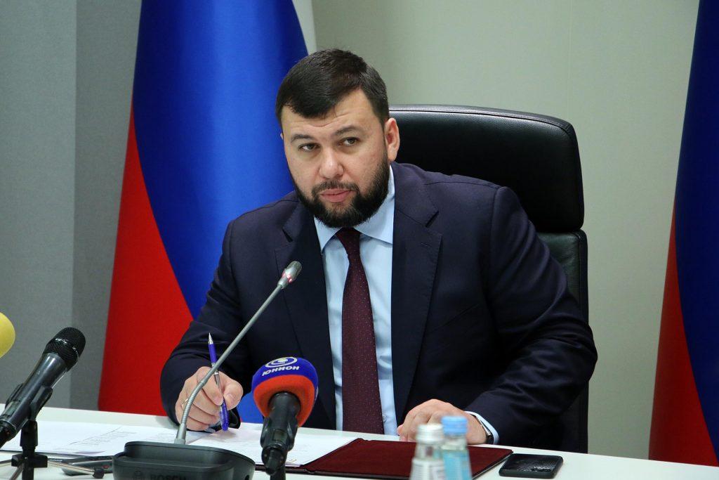 Денис Пушилин не исключил отмену комендантского часа в Республике