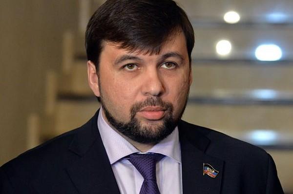 ЦИК обработал 100% бюллетеней: главой ДНР стал Денис Пушилин, на выборах в парламент победила