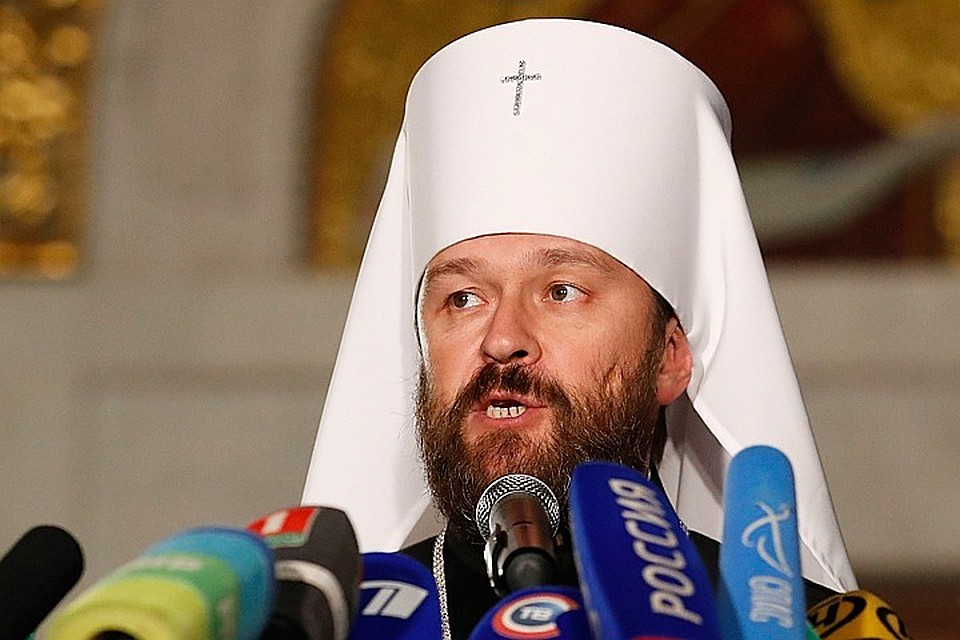 РПЦ порвала с Константинополем после скандального решения по Украине