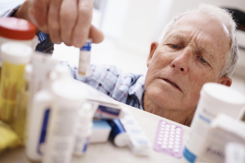 В Донецке разрабатывают препарат для лечения ишемического инсульта