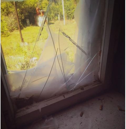 В Докучаевске ранены два мирных жителя - СЦКК