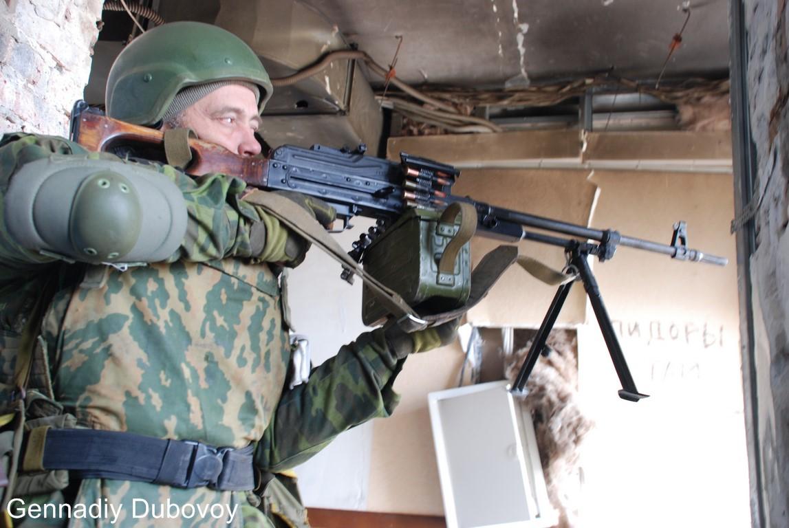Ровно пять лет назад начались бои за аэропорт Донецка, а город пережил первый авианалет ВСУ