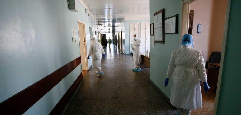 Минздрав ДНР изменил процедуру выписки вылечившихся от коронавируса