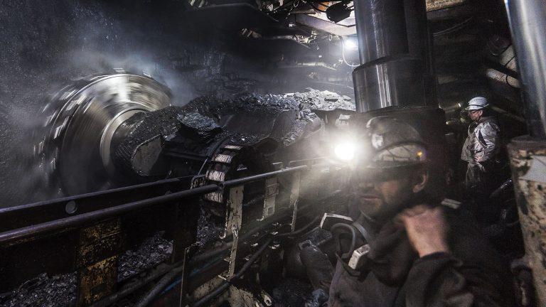 В ДНР открыли 50 новых лав - Минугля