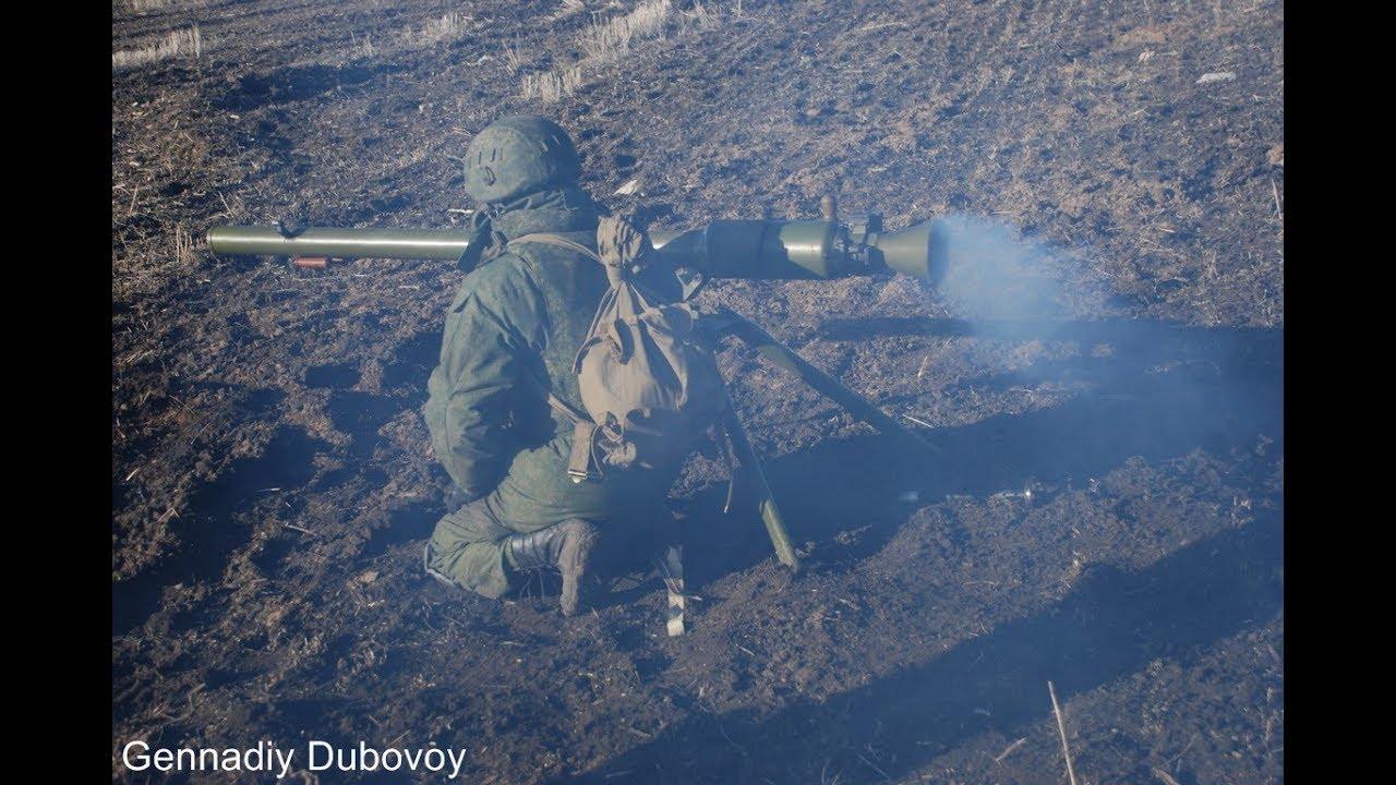 Республика не хочет возвращаться в деградирующую Украину - видео с передовой