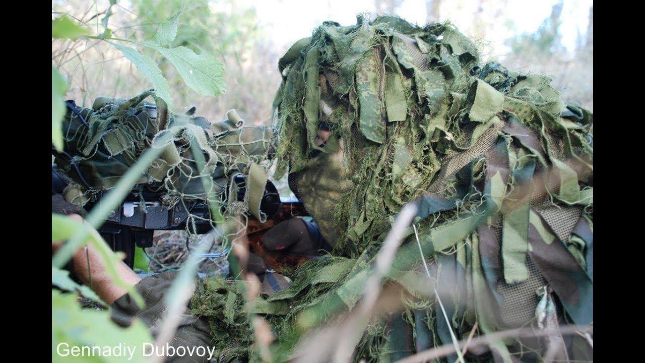 О нравах спецназа ДНР рассказывает военнослужащий ВВ МВД ДНР