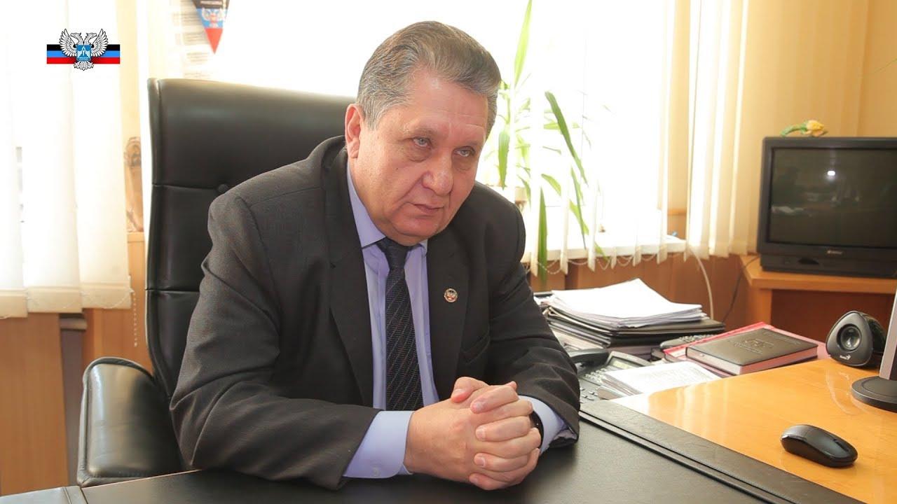 В сфере ЖКХ Донецка острая нехватка кадров - Ливтвинов