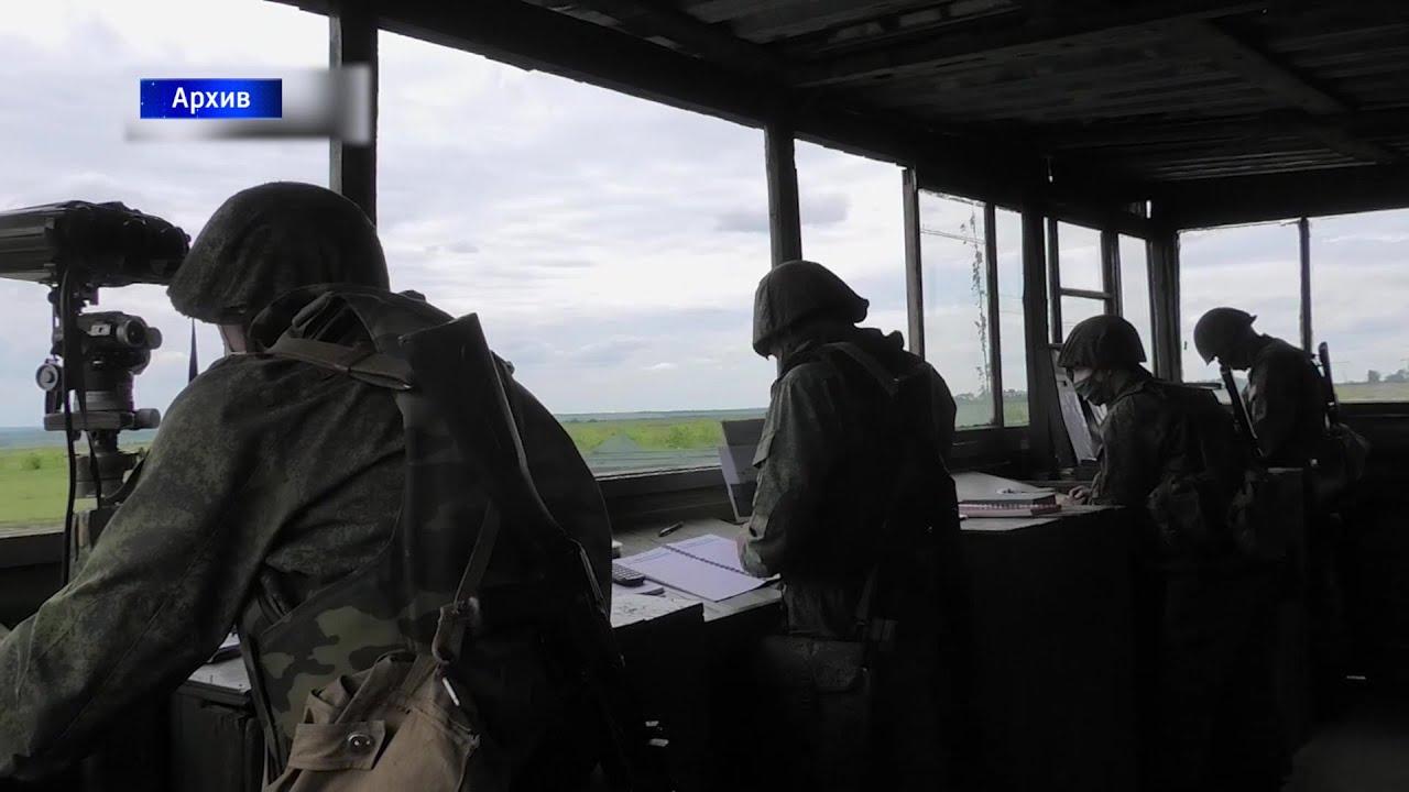 На Донбассе вступил в силу бессрочный режим прекращения огня