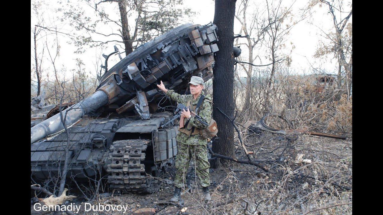 Пора принудить Украину к миру силой. Видео