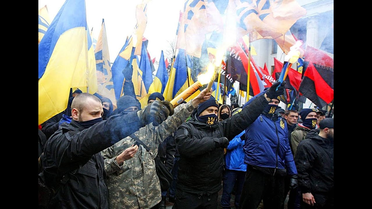 Русскоговорящей Украине отрезают язык - мнение