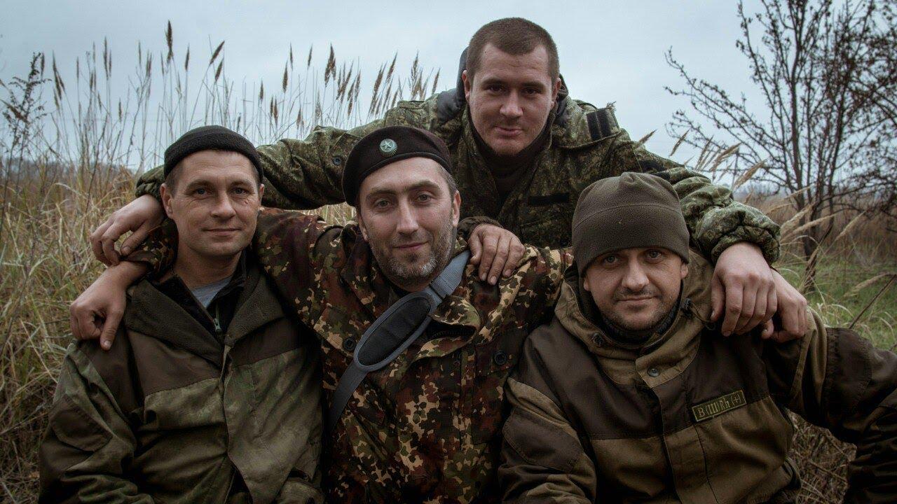 Чего хотят ополченцы от власти ДНР. Видео