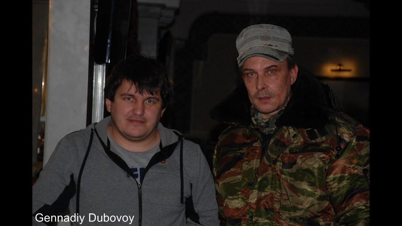 Обращение от имени ветеранов ополчения и военнослужащих ДНР по поводу задержания командира