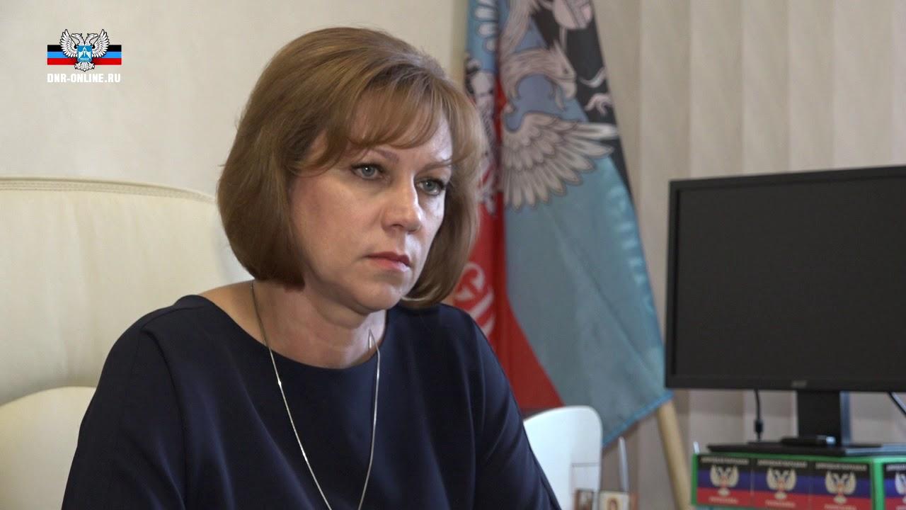 Уровня российских социальных стандартов достигнем через год - Толстыкина