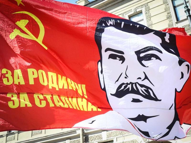 Донецк будет называться Сталино трижды в году - указ Пушилина