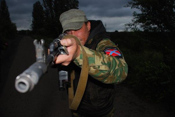 Геннадий Дубовой о плацдарме Украина
