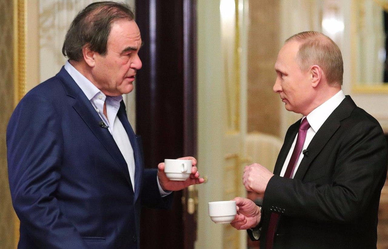 Сближение России и Украины является неизбежным - Путин