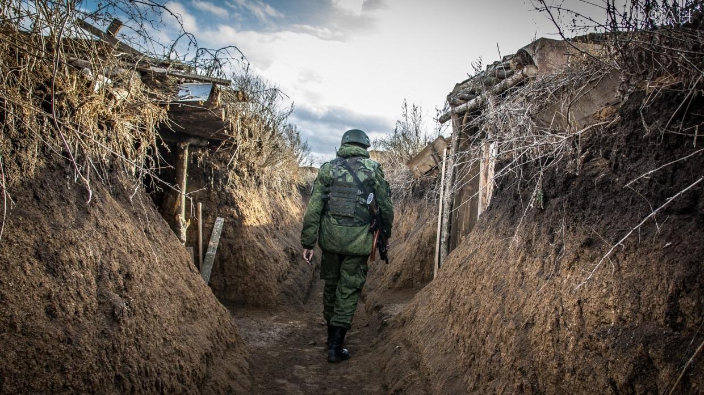 Пушилин утвердил порядок получения удостоверения участника боевых действий
