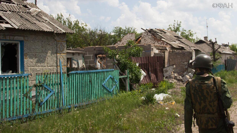 Жительница Спартака умерла от ранений после обстрелов со стороны ВСУ