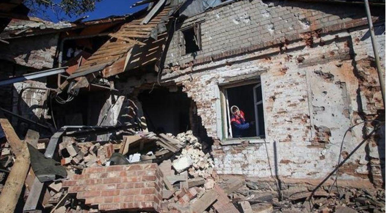 Под Новоазовском от снарядов ВСУ погиб 60-летний местный житель