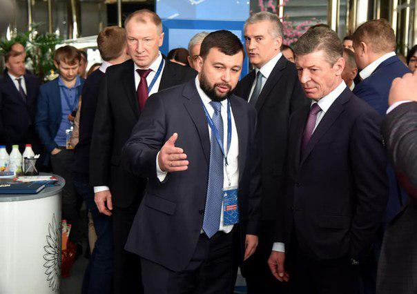 Почему V Ялтинский экономический форум имеет для ДНР историческое значение