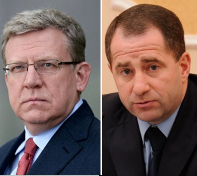 Кудрин и Бабич как маркеры трансформации политической системы - Халдей