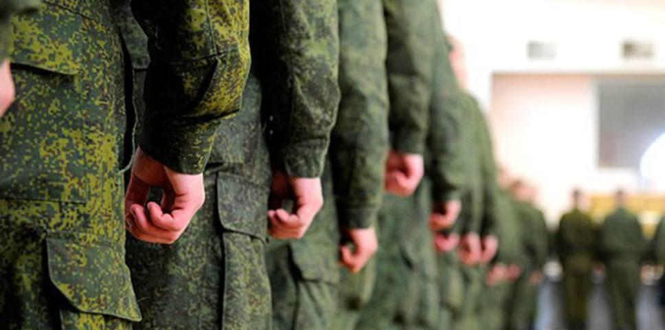 Мужчин Республики заставляют явиться в военкомат