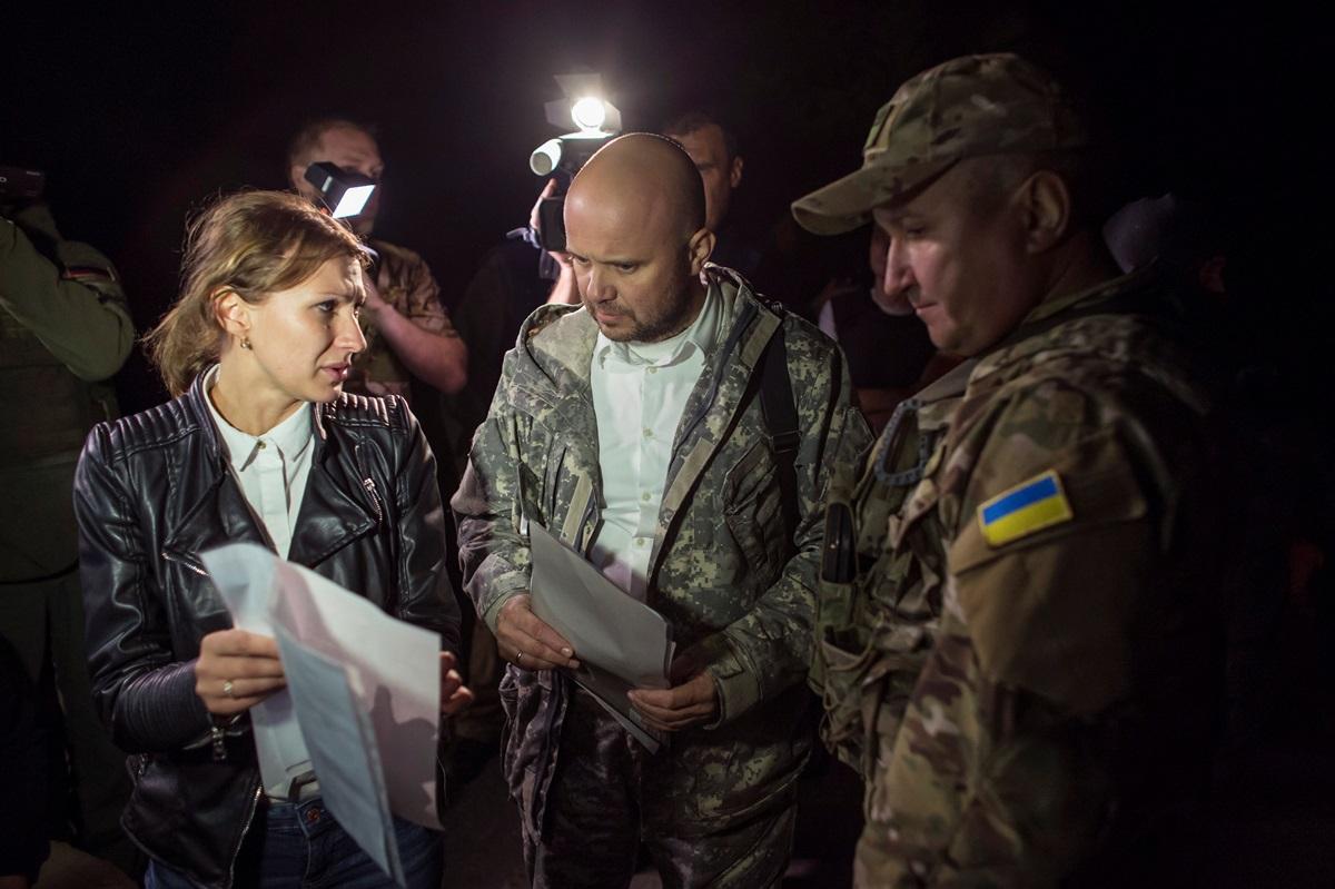 ДНР и Украина до Пасхи проведут обмен пленными по формуле