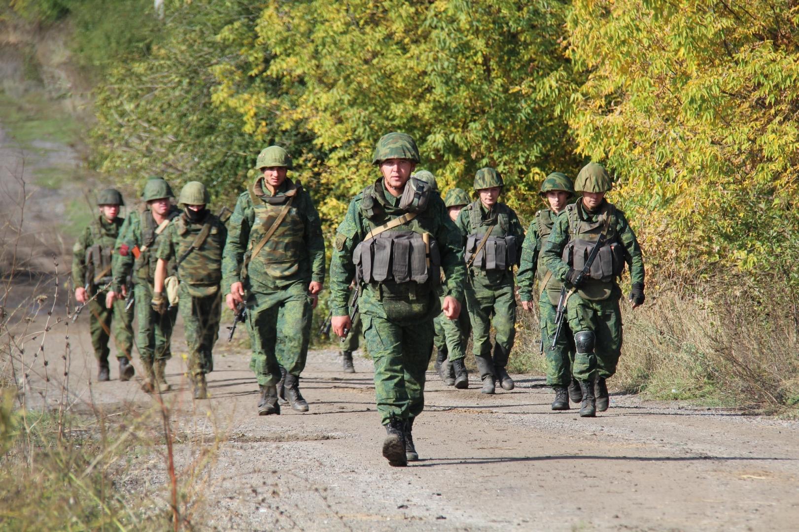 У военных ДНР стаж будет рассчитываться из расчета месяц за три