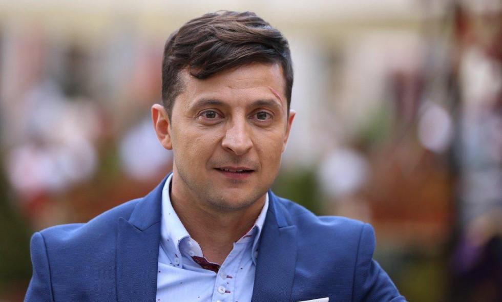 У лидера украинской президентской гонки Зеленского заявили, что не будут вести переговоры с ДНР и не хотят автономии Донбасса