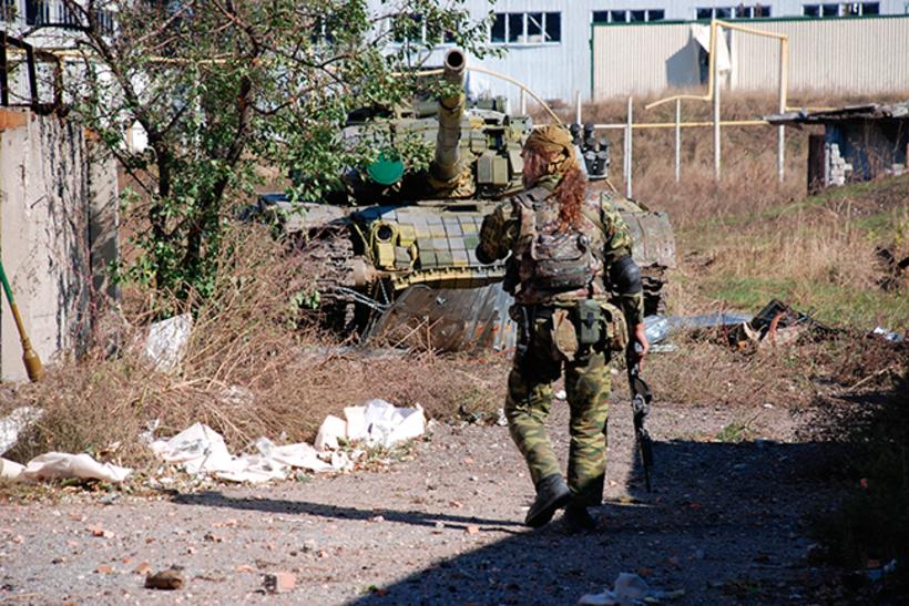 В четвертую годовщину победы в битве за Донецкий аэропорт Республика вспоминает бойцов-героев  - Пушилин