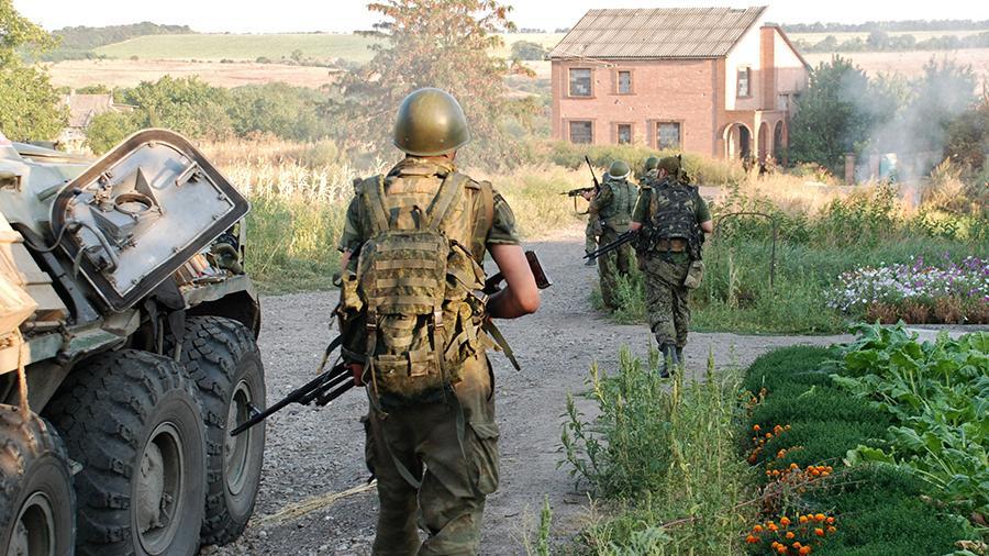 Украина подписала формулу Штайнмайера. Предварительный документ