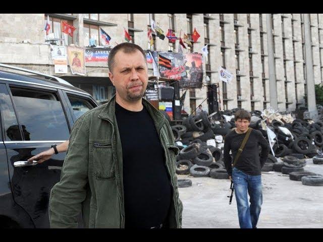 Победа Зеленского - это проект новой Хазарии - Бородай