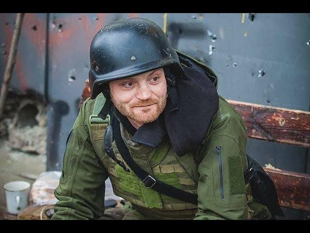 Для Донбасса нет пути назад - военкор