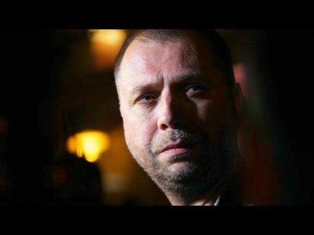 Первый Глава ДНР Александр Бородай об отце, Льве Гумилеве, Александре Зиновьеве и октябре 1993 года