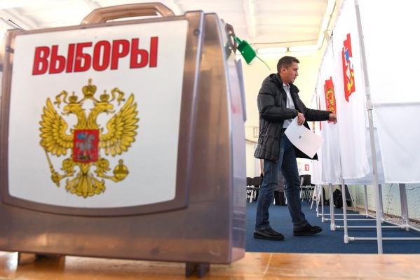 Опубликованы адреса инфоцентров ДНР, где можно получить информацию о голосовании на выборах в Госдуму