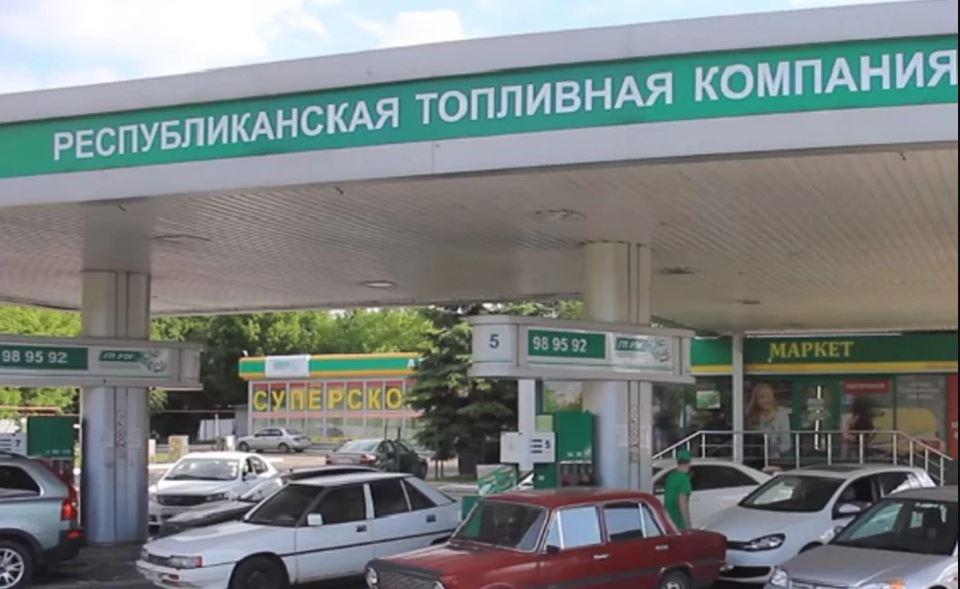 ОПГ во главе с экс-министром транспорта ДНР нанесла государству ущерб в 17 млн рублей - МВД