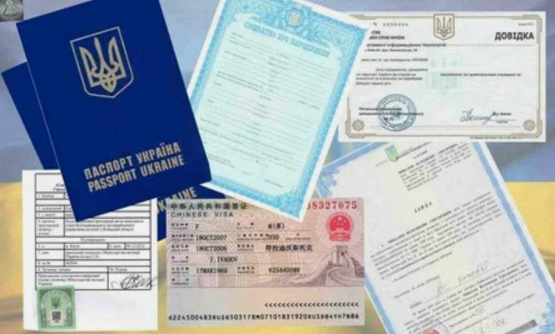 Документы на украинском разрешили не переводить на русский до 1 марта 2023 года