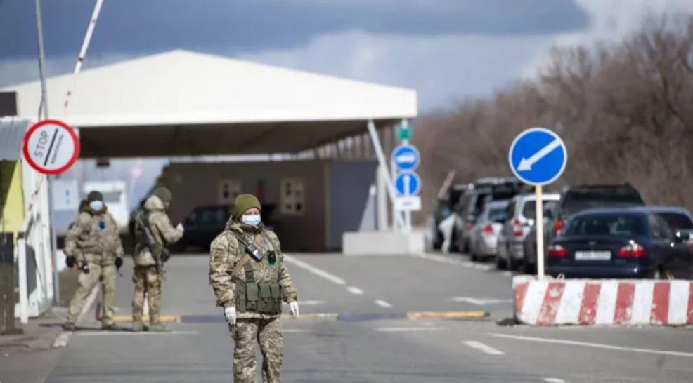 Вопрос открытия границ между ДНР и ЛНР отложили - Пушилин