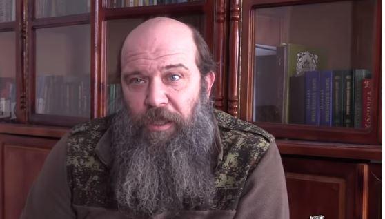 Пересвет наших дней. Воин-монах рассказал о войне на Донбассе