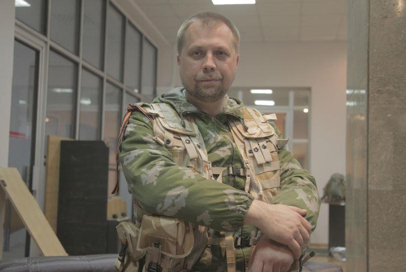 Одно из моих главных достижений - удалось отжать ДНР у Ахметова - Бородай