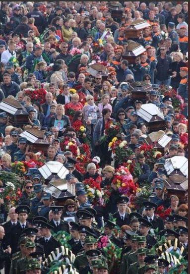 Появились фотографии погибших во время массового убийства в колледже Керчи