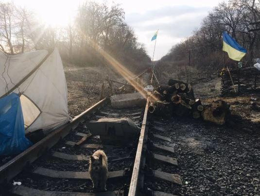 Кучма в Минске предложил снять торговую блокаду в Донбассе, в ДНР настаивают на прямом диалоге с Киевом