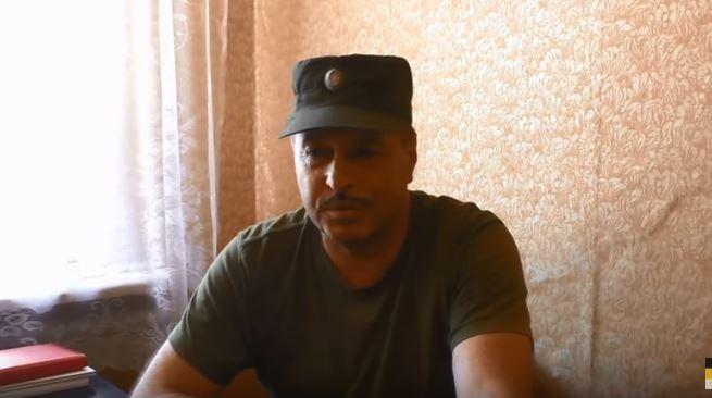 Полковник полиции ДНР о войне, работе правоохранителей и общем будущем с Россией