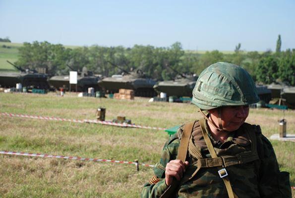 В ДНР заявили о непричастности к обстрелу на Донбассе, в результате которого погибли 4 украинских военных. Карта-схема