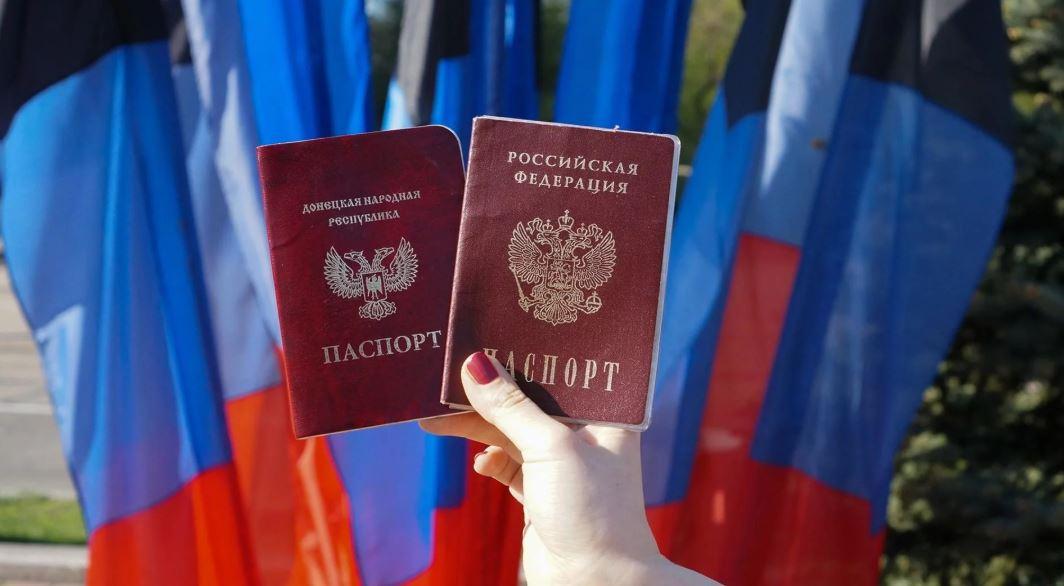 Паспорта ДНР лица от 14 до 18 лет могут получить в порядке живой очереди - Морозова
