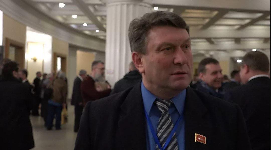 В Донецке задержали ректора ДЮА Гончарова по подозрению в организации заказного убийства - МВД