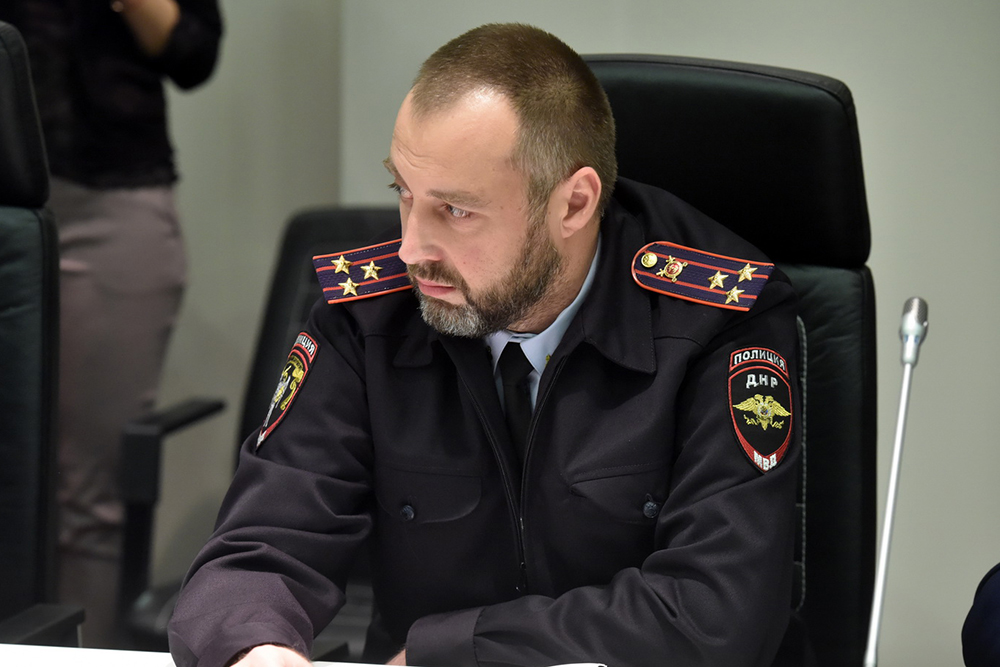 В ДНР откроют дополнительные пункты приема документов на паспорт РФ